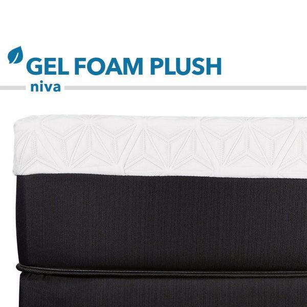 NIVA-Gel-Foam-Plush